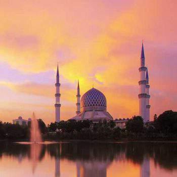 Mezquita putra
