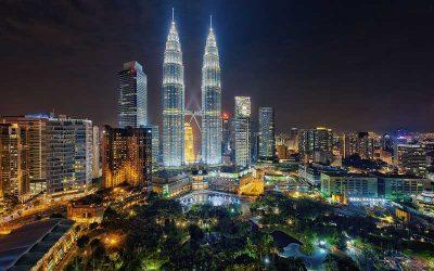 Excursão privada de um dia em Kuala Lumpur, Batu, Torres Gêmeas Petronas e guia em português