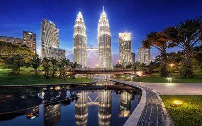 Excursión por la costa en Kualar Lumpur con guía en español desde Port Klang Cruise Terminal