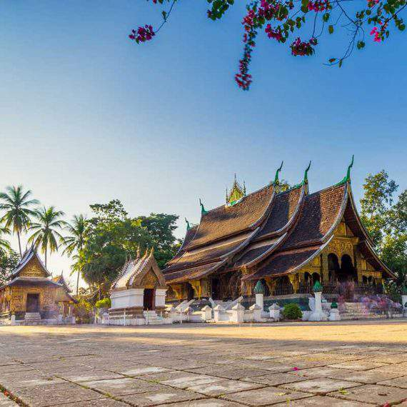 luang prabang attraction s11
