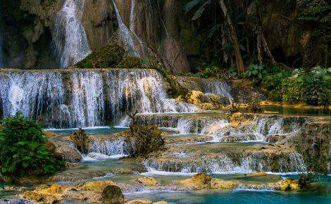 Melhor época para viajar ao Laos