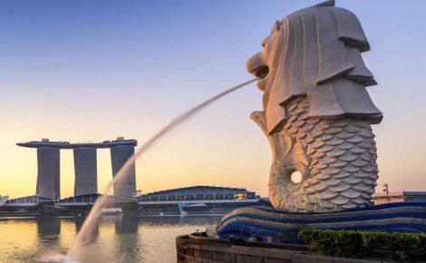 Tailandia y Singapur tradicionales