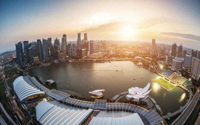 Expresso Singapura