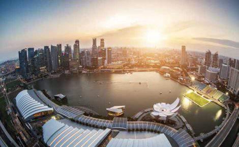 Indochina Diferente y Singapur