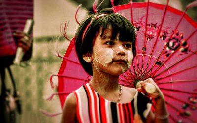 Colores del Sudeste Asiático - 23 días