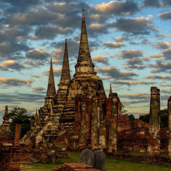 ayutthaya attraction