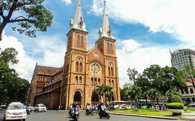Best of Ho Chi Minh City