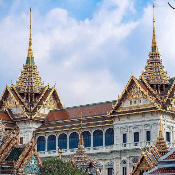 bangkok attraction