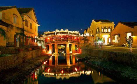 Viajes a Vietnam en Navidad y Año Nuevo