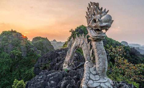 Hidden Vietnam and Laos
