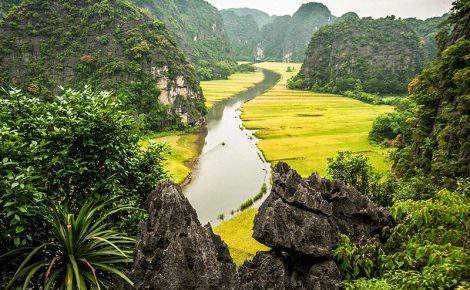 Liste des excursions et visites guidées en français à Vietnam, Laos et Cambodge