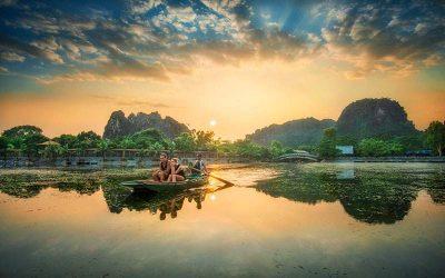 Jornada pela Indochina