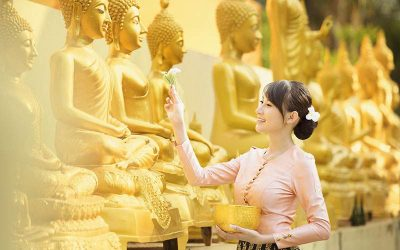 Tailândia, Singapura e Bali