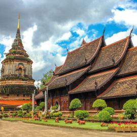chiang mai attraction