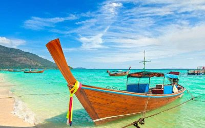 Viaje a Vietnam, Camboya y playas de Phuket en 15 dias.