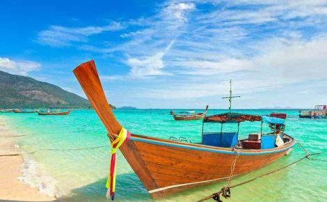 Viaje a Tailandia, Vietnam y Camboya – 14 días.