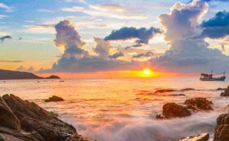 Inolvidables Tailandia y Phuket