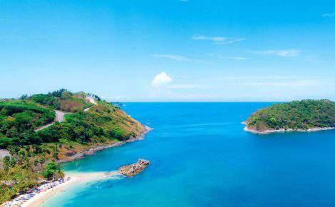 Inolvidables Tailandia y Phuket.