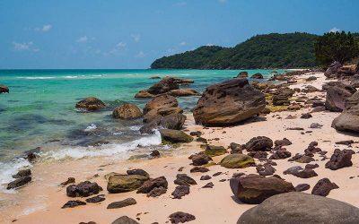 Camboja, Vietnã e Ilha de Phu Quoc 14 dias.