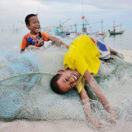 Family fun in Hua Hin