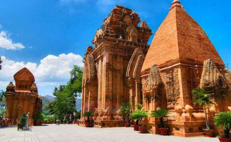 Excursão de cruzeiros em Nha Trang com guia em português a partir do Terminal de Cruzeiros de Nha Trang (porto CAU DA)