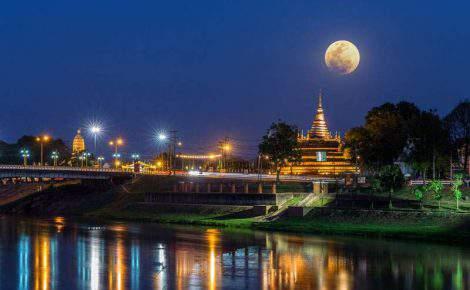Privado: Estupendo Tailandia.