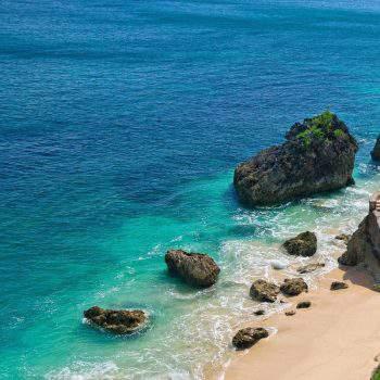 Sul de Bali