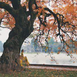 Lago de Hoan Kiem