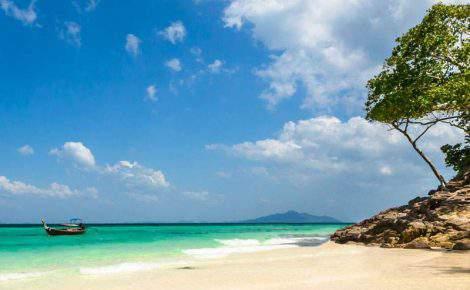 Roteiro de 20 dias Tailândia Vietnã e Camboja.