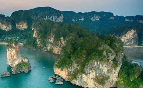 Inolvidables Tailandia e islas de Phi Phi