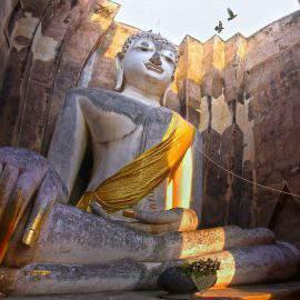 Templo de Wat Sri Chum