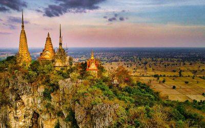 Vietnam & Cambodia Package 10 days