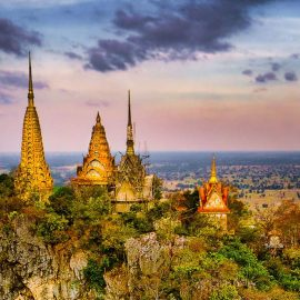 battambang attraction