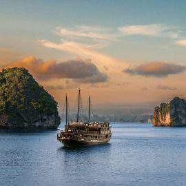 halong bay attraction