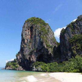 krabi attraction