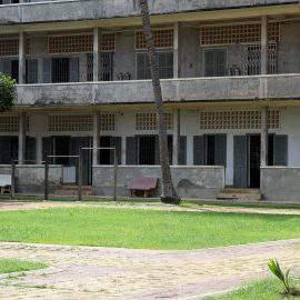 Phnom Penh Tuol Sleng Prison