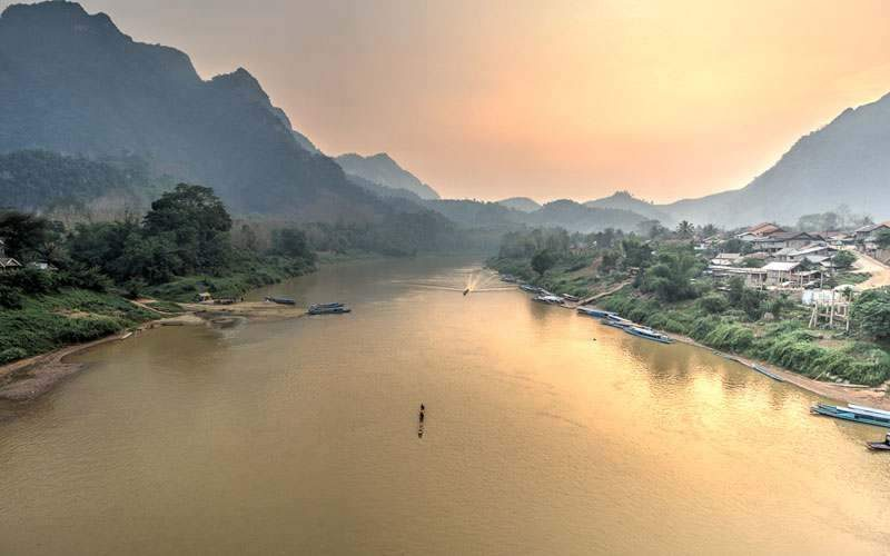 Laos travel FAQs