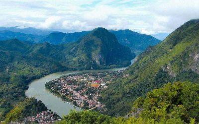 O Melhor do Laos.