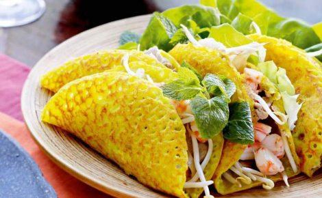 Vietnam foodie culture
