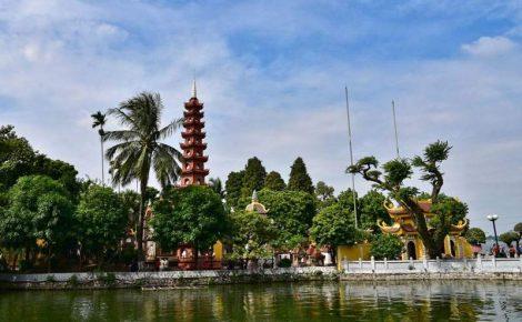 Excursión de un día en Hanoi con guía en español