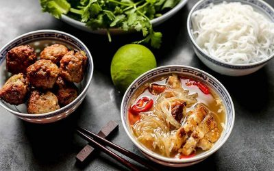 Culinary Tales of Vietnam Travel