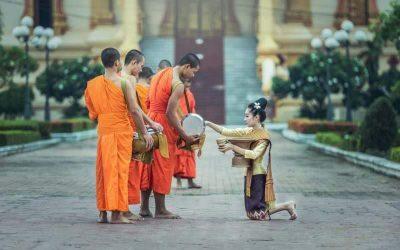 Spirit of Luang Prabang