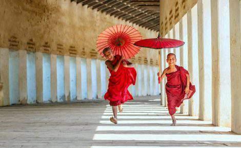Why should you visit Myanmar?