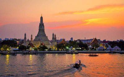 Tesouros da Tailândia, Camboja, Vietnã em português