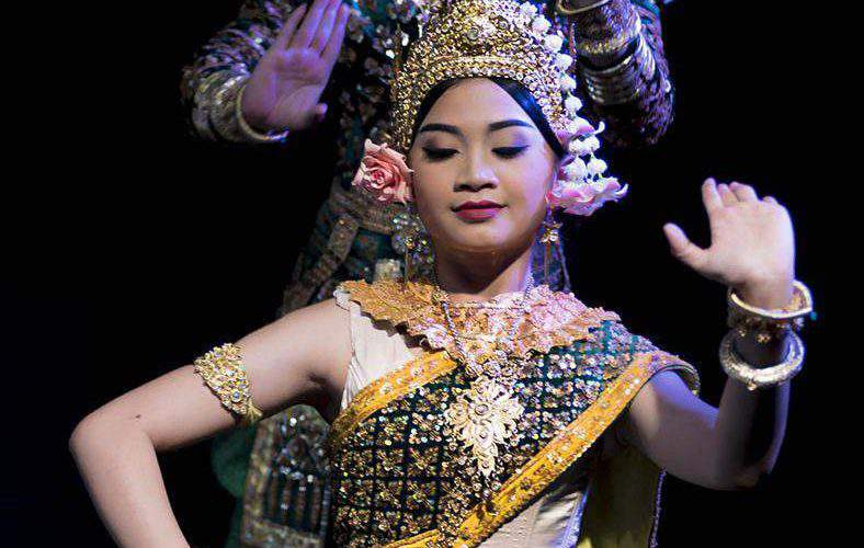 A guide to Apsara dances in Cambodia