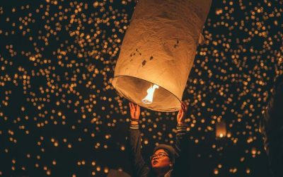 A guide to Thailand's floating lantern festivals 2020
