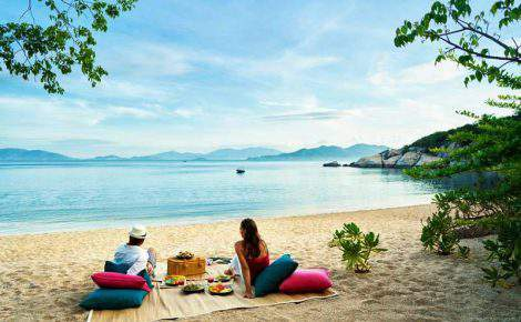 Vietnam, Cultura y Playa