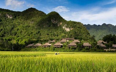 Vietnam adventure retreat