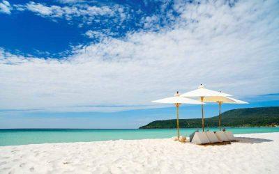 Encantos do Vietnã, Camboja e ilha de Koh Rong