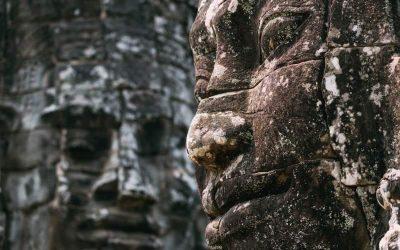 Khmer heritage